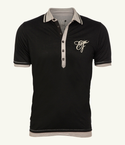 Handcrafted Polo Shirt